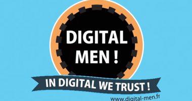 Digital men marques et reseaux sociaux 380x200 - Pourquoi une marque doit-elle être sur les réseaux sociaux ?