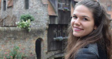 Marion Tonard bemarionnette 380x200 - Marion, promo 2018, étudiante et blogueuse