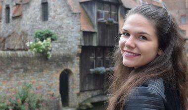 Marion Tonard bemarionnette 380x222 - Marion, promo 2018, étudiante et blogueuse
