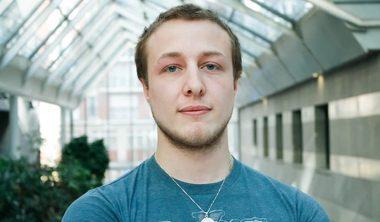 Nathan Scheire 380x222 - Nathan, promo 2015, responsable créatif au pôle innovation de La Poste