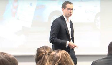 innovation entreprise 380x222 - Conférence : Structures d'innovation en entreprise