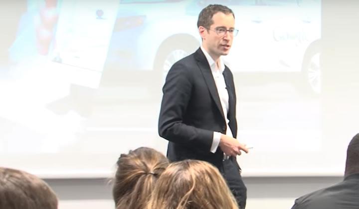 innovation entreprise - Conférence : Structures d'innovation en entreprise