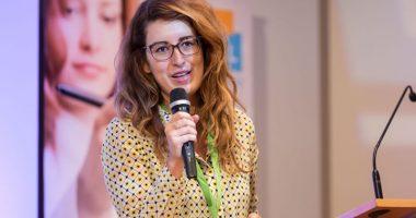 laure anne chich 380x200 - Femmes du digital 2016 : Laure-Anne, intervenante en Web & e-Business, reçoit le prix de l'entrepreneuse