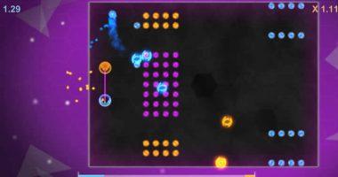 cells jeu video 380x200 - Retrouvez l'IIM et le projet CELLS à la Paris Games Week, l'évènement majeur du Jeu Vidéo !