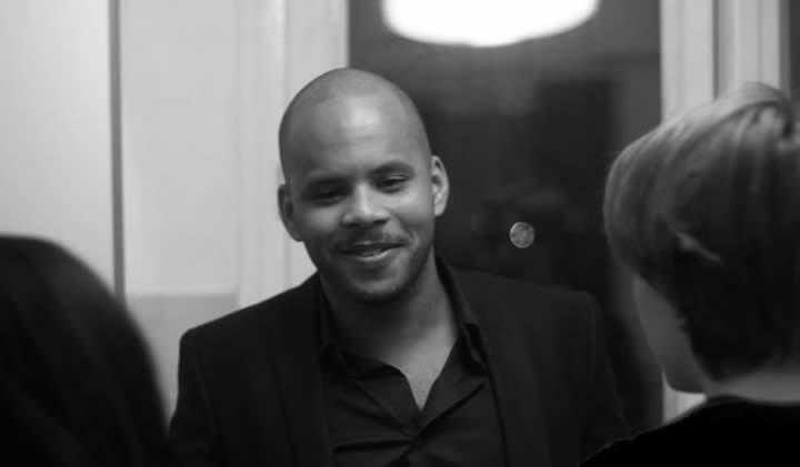 MAKoreki promo2015 - Marc-Antoine, promo 2015, chef de publicité chez Voodoo Communication