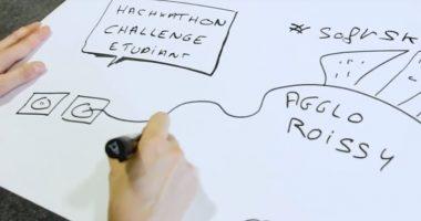 hackathon roisyy 380x200 - Un Hackathon développement durable et l'innovation sociale, Challenges du Numérique