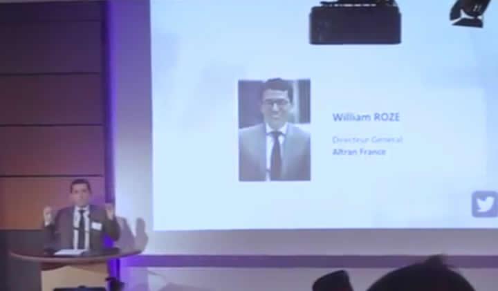 parrainage iim altran - Altran France : Innovation, Big Data, et parrainage de la promo 2018 de l'IIM