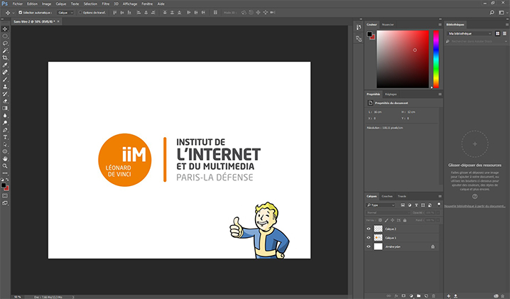 ArticleIIMToshop - Photoshop : comment ça marche ? Guide Prépa #1