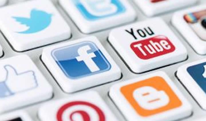 reseaux sociaux - Top 5 des outils pour gérer vos réseaux sociaux