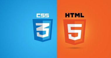 HTML5 380x200 - Web : Le HTML et le CSS - Guide Prépa #2