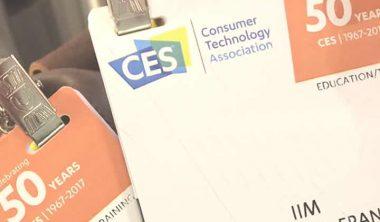 IIM CES 380x222 - IA et assistance virtuelle : l'IIM au CES 2017