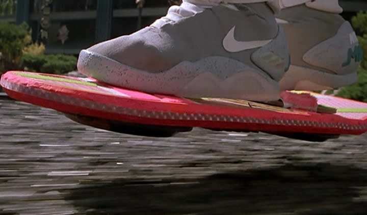 hoverboard - Innover ou mourir ?