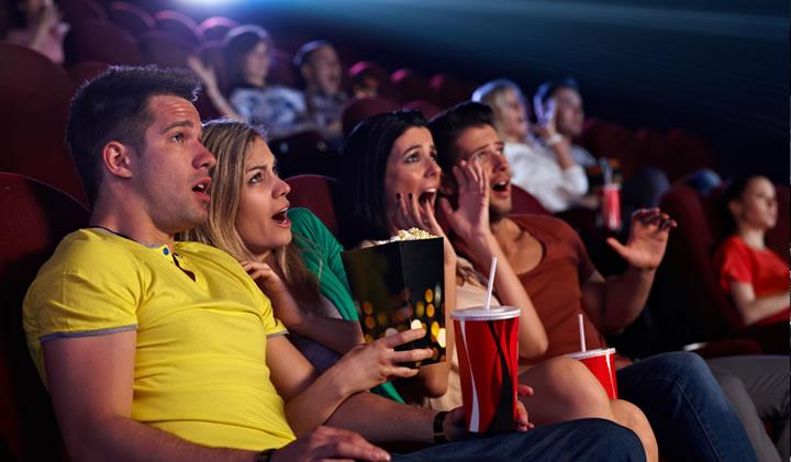 cinepool - Cinepool, l'appli qui vous fait payer moins cher vos places de ciné !