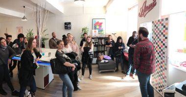 how i met startup 380x200 - How I Met My Startup : rencontres entre étudiants et startups de la transformation numérique