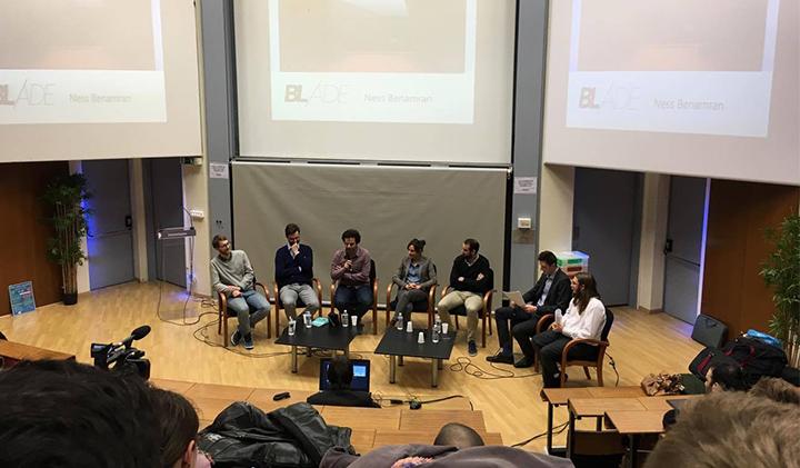 Conferences Avenir Du Jeu Video Et E Sport Une Nouvelle Pratique
