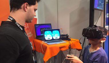 laval virtual see the light 380x222 - Laval Virtual 2017 : l'IIM présente See The Light, jeu vidéo en réalité virtuelle