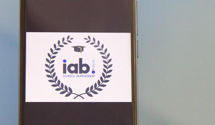 iim label iab - Avec le label IAB France, l'IIM c'est toujours plus de digital !