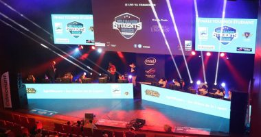 nrj games dtudents 380x200 - NRJ Games Students Series, la team esport IIM dans le top 10 sur League of Legends