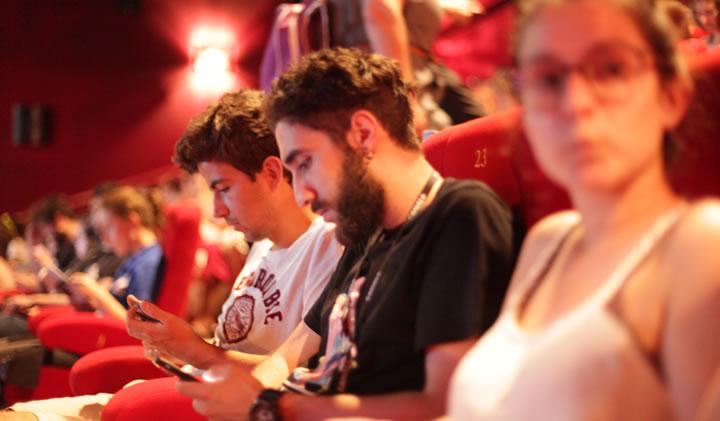festival animation - L'IIM au Festival international du film d'animation d'Annecy 2017
