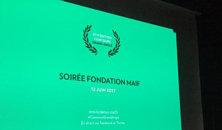 fondation maif concours grand angle - Concours vidéo Grand Angle par la Fondation Maif : l'IIM remporte la 3e place école