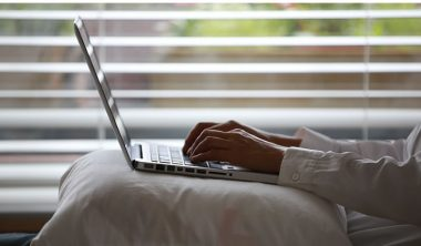 freelance 380x222 - Freelance Economy - Quand le digital disrupte le travail !