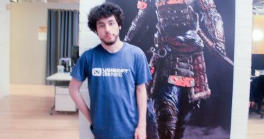 usbisoft for honor starplayer 380x200 - Alexis, starplayer sur For Honor, invité par Ubisoft à Montréal pour un Community Workshop