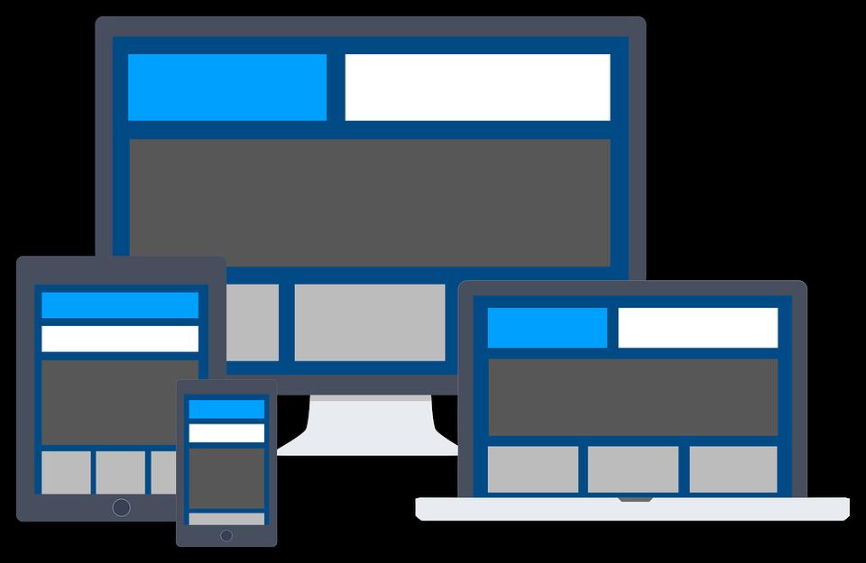 responsive - Webdesign : 8 grands principes de conception d'un site internet
