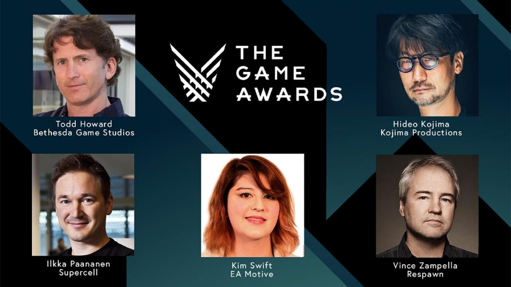 StudentGameAward Jury 1024x576 - Impulsion nommé aux Game Awards à Los Angeles