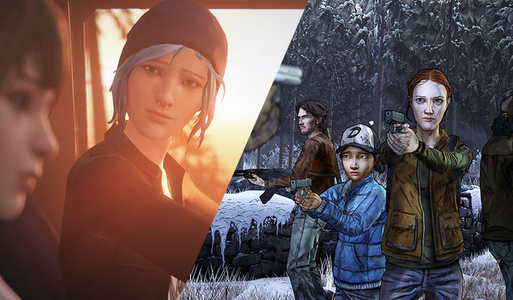 UNE film interactif - Le film interactif : entre le jeu vidéo et le film