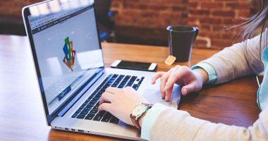 UNE portfolios 1 380x200 - Une sélection de thèmes wordpress gratuits pour créer simplement vos portfolios