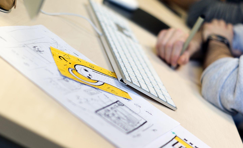 Une parcours start up 1440x880 - Parcours Start-up : un nouveau programme pour les futurs entrepreneurs