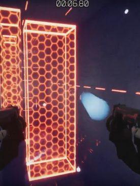 impulsion jeu video 275x364 - Impulsion, ping awards 2017 du meilleur jeu vidéo étudiant