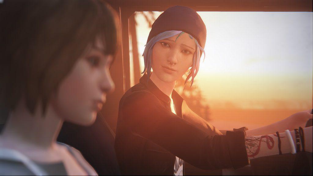 life is strange 1024x576 - Le film interactif : entre le jeu vidéo et le film