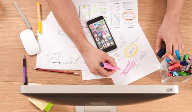 6 outils pour les designers UX