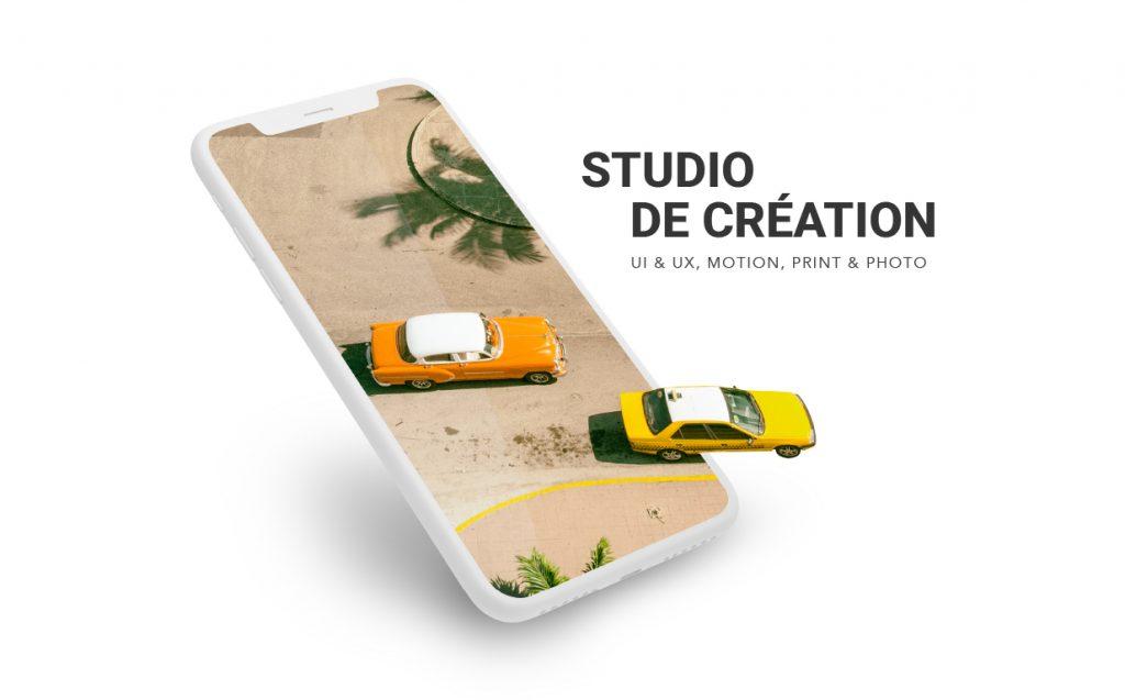 studio de creation 1024x637 - Alexandre, promo 2015, fondateur du studio de création Treize Mars