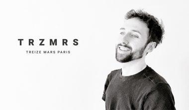 une treize mars 380x222 - Alexandre, promo 2015, fondateur du studio de création Treize Mars