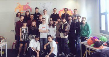 Semaine d'intégration pour les étudiants du programme ReStart-PostBac