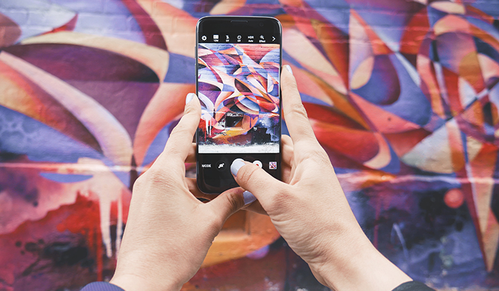 6 Must-follow Instagram accounts for graphic design inspiration