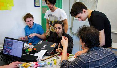une little bits 380x222 - Objets connectés : une initiation avec les LittleBits en année préparatoire à l'IIM