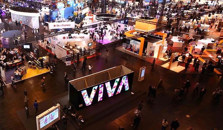viva technology - L'IIM partenaire académique de Viva Technology 2018, le rendez-vous parisien de l'innovation à l'échelle mondiale