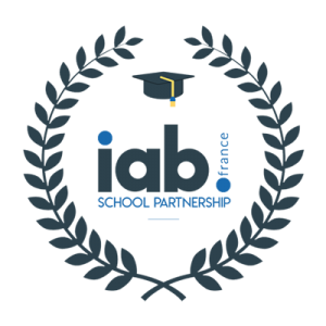 logo iab ecoles 300x300 - Bachelor Communication digitale et e-business
