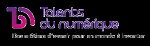 logo talents numerique 300x92 - Mastère Ingénierie web et mobile