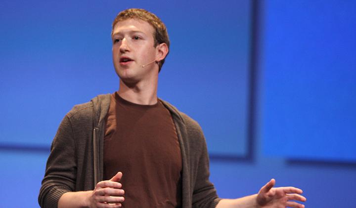 une vivatech zuckerberg 1 - Mark Zuckerberg à Vivatech : « Il faut concentrer son énergie sur quelque chose qui marche »