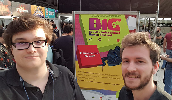 hugo verger impulsion jeu - Hugo, promo 2018, chef de projet chez Ubisoft