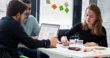 parcours start up 380x200 - Parcours Start-up : retour sur un an de création d'entreprise