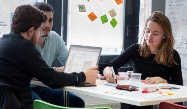 parcours start up 380x222 - Parcours Start-up : retour sur un an de création d'entreprise