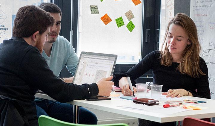 parcours start up - Parcours Start-up : retour sur un an de création d'entreprise