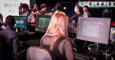 femmes jeux video