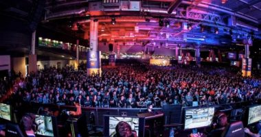 PGW pingawards 380x200 - Infographic: the importance and vitality of video games in France
