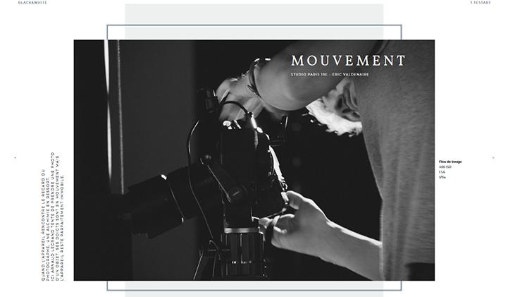 TT 5 - Apprendre les bases de la photographie en une semaine